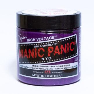 Яркая лавандовая краска для волос Manic Panic